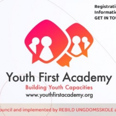 Group logo of Youth First 2019